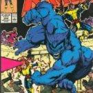 The Uncanny X-men # 264  Jim Lee  nmint