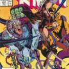 The Uncanny X-men # 271 *Jim Lee* Nmint+*