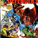 The Defenders #90 NM