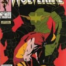 Wolverine # 30 (lazarus project part4) NM
