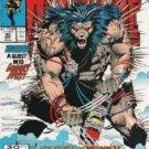 Wolverine # 48 (shiva scenario part 1)  FREE SHIPPING!!