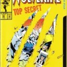 Wolverine #50 NM  FREE SHIPPING!!