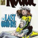 Rogue # 4 - 1994 marvel limited series. nmint  FREE SHIPPING!!