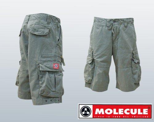 Molecule Grip Shorts