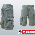 Molecule Grip Shorts