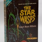 Ace Sci Fi Double #F-177 (1963): 'The Star Wasps' by Williams / 'Warlord of Kor' by Carr