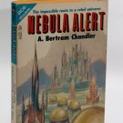 Ace Double #G-632 (1967): Nebula Alert by A. Bertram Chandler / The Rival Rigelians by Mack Reynolds