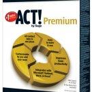 (15) User Act! Premium (EX) 2008 Early Bird Promo - Save $1271