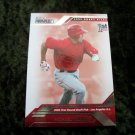 Michael Trout Rookie- 2009 Tristar Prospects Card #20 RC Mint