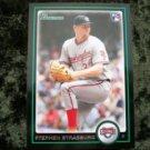 Stephen Strausburg 2010 Bowman Rookie Card # BDP-1
