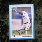 THOMAS ROYSE 2009 1st Bowman Rookie RC Baseball Card #BBPP52 w/ Serial #