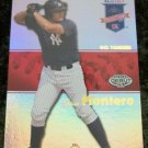 JESUS MONTERO 2008 Tristar Prospects #53 New York Yankees