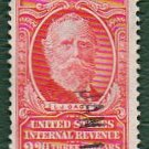 USA Scott #R606 Documentary $3.30 Revenue Stamp 1952 F-VF
