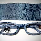 High Quality Reading Glasses 8301-3024 Animal +3.50