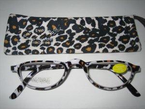 High Quality Reading Glasses 8113-3017 Animal +1.25