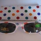 High Quality Sun Reader 8301-5013 Polka Dot +1.50 UV400