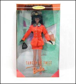 Tangerine Twist Collector Edition Barbie