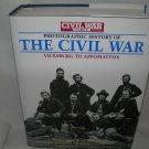 Photographic History of the Civil War Vicksburg to Appomattox