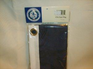 CSA Seal Flag