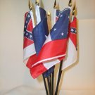 CSA Flag Sets with holder