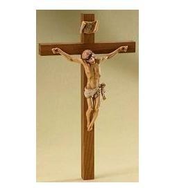 "Fontanini Wall Crucifix 0250 12"""