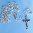 DECEMBER BIRTHSTONE ROSARY ROS115