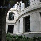 NO 1, 5x7 Print - Fine Art Image Photo Digital, new orleans bourbon st architecture tree courtyard