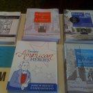 Twenty American Heroes: Writing Biographies of Christians by Jamey Bennett & David Raymond