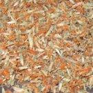 WILD DAGGA Flowers ~ 14 Grams ~ LEONOTIS LEONURUS Herb