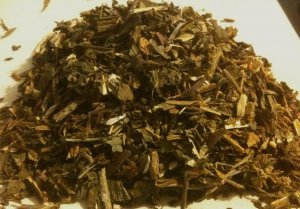 1g FRESH Lactuca Virosa - WILD LETTUCE - Dried Herb
