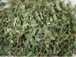 Mentha Piperata (Peppermint)- 1 Gram Dried herb