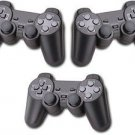 Wired Controller For Ps3 - 3 Pack