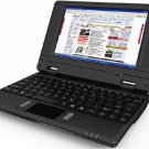 7 inch Mini Laptop Notebook WIFI Windows 2GB HD, Wholesales, Window CE6.0