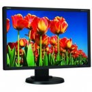 Display Multisync E222w Widescreen Lcd Monitor