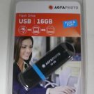 Agfaphoto 16gb Usb Flash Drive