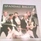Spandau Ballet CD Promo The Mail On Sunday 12 Tracks