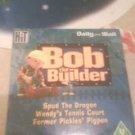 Bob The Builder DVD Promo The Mail 3 Episodes Childrens
