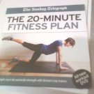 Matt Roberts Total Fitness & Diet Plan DVD Telegraph