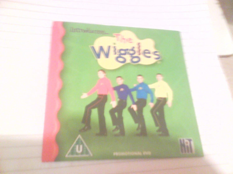 The Wiggles DVD Promo Cbeebies Magizine Childrens