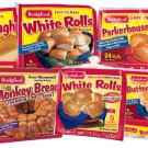 10 Coupons - Bridgford Bread Products $.50/1 Exp 5/31/13