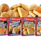 10 Coupons - House Autry Cornbread or Biscuit Mix $.50/1 Exp 6/30/13