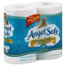 10 Coupons - Angel Soft Bath Tissue $.45/1 Exp 6/5/13