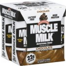 10 Coupons - Muscle Milk 4pk $2.00/1 Exp 6/30/13