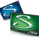 10 Coupons - Stride, Dentyne, Trident or ID Gum $1.00/3 Exp 7/14/13