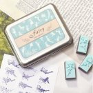 Adorable Little Stamp - Fairy
