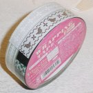 2 in 1 Japanese Shiny Wrapping Tape