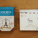 Vintage Envelope Pack - 20 pcs