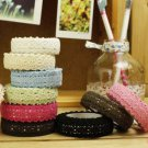 Knitted Lace Tape