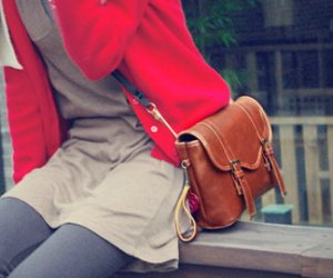 Daddy's Classic Shoulder Bag