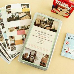 Sweet Tokyo Photo Sticker Pack